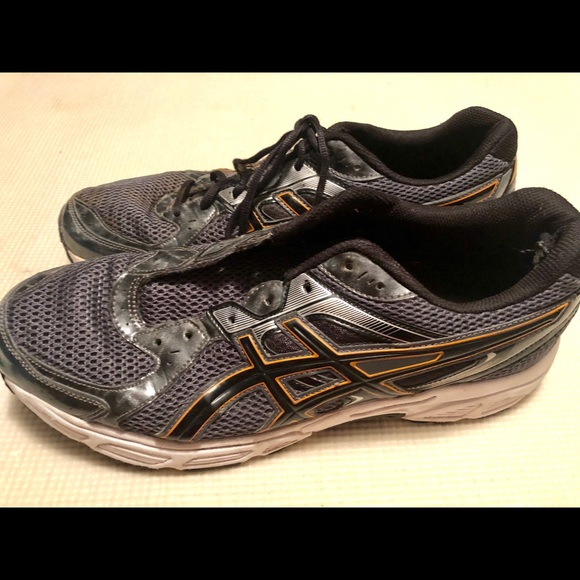 Asics Gel Contend 2 Running Sneakers
